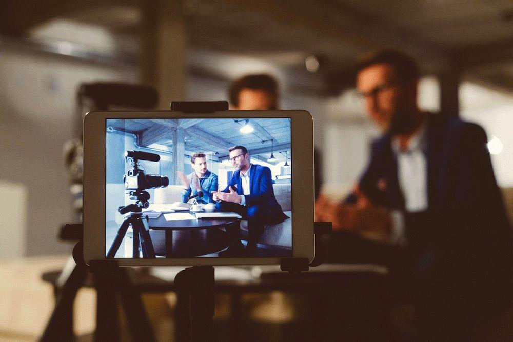 Foto de Vídeos para empresas
