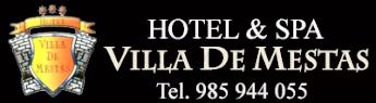 Hotel Villademestas