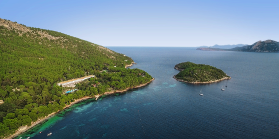 Foto de Playa de Formentor