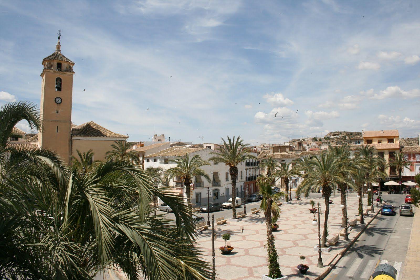Foto de El Ayuntamiento de Albox elige Cambium Networks para su red
