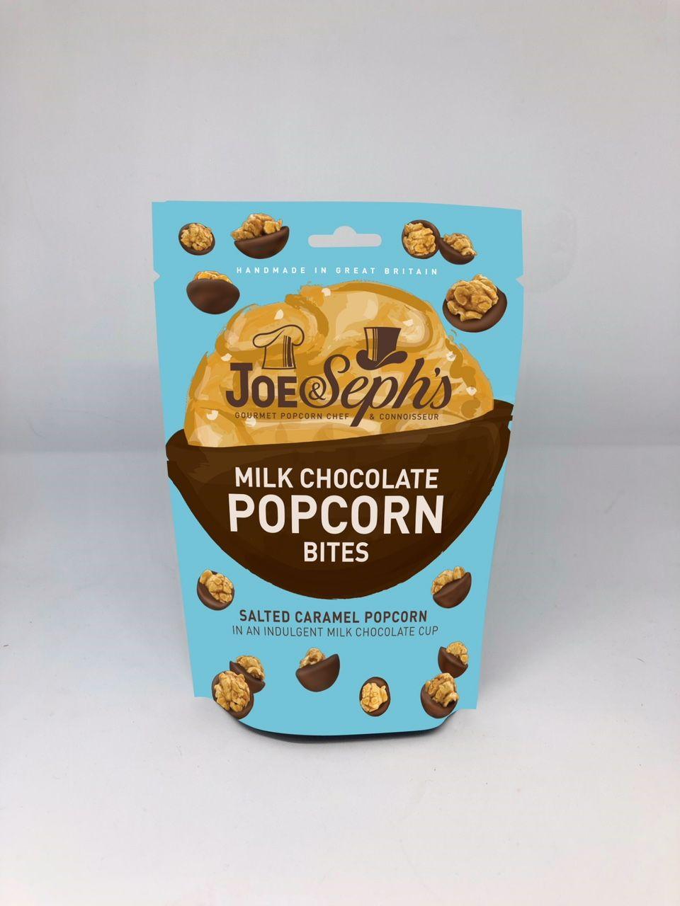 Joe&Seph's propone un pop de sabor para las madres