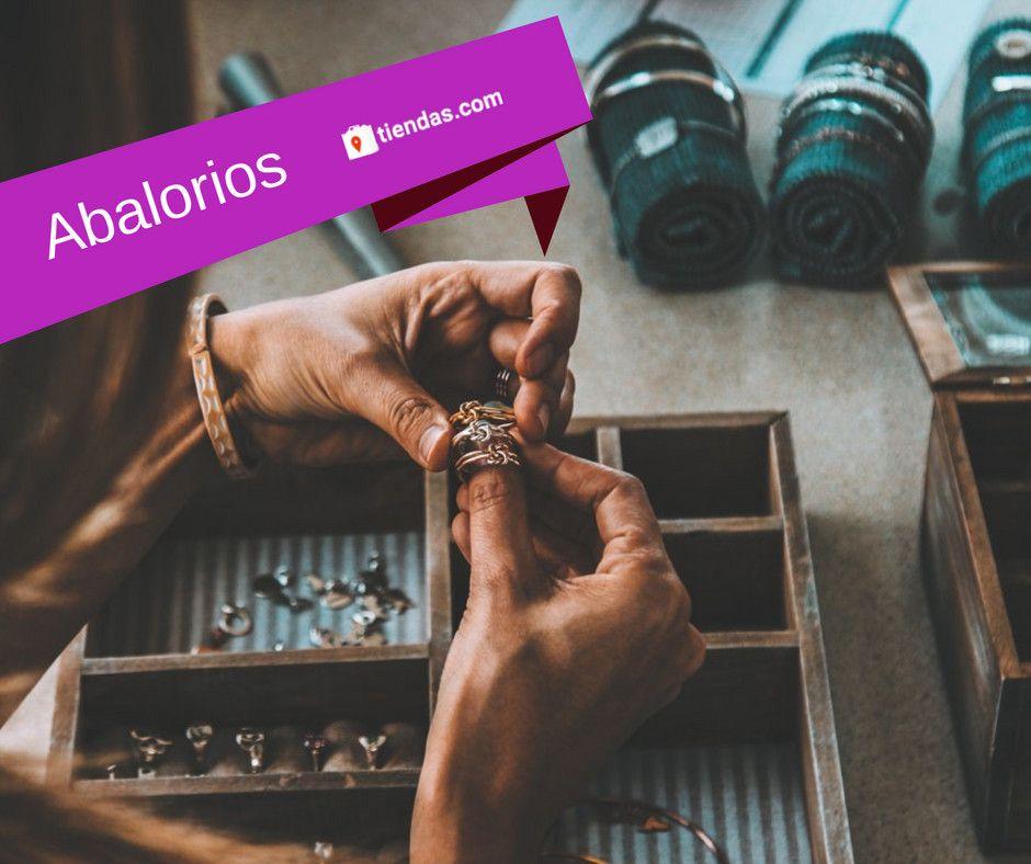 Fotografia Los mejores abalorios los encontrarás en tiendas.com