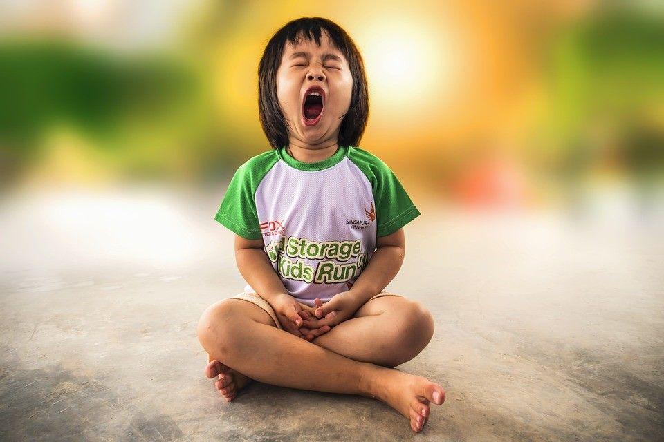 Foto de Cómo afecta al cerebro de los niños el cambio de hora