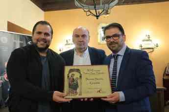 Ganador Pincho Medieval