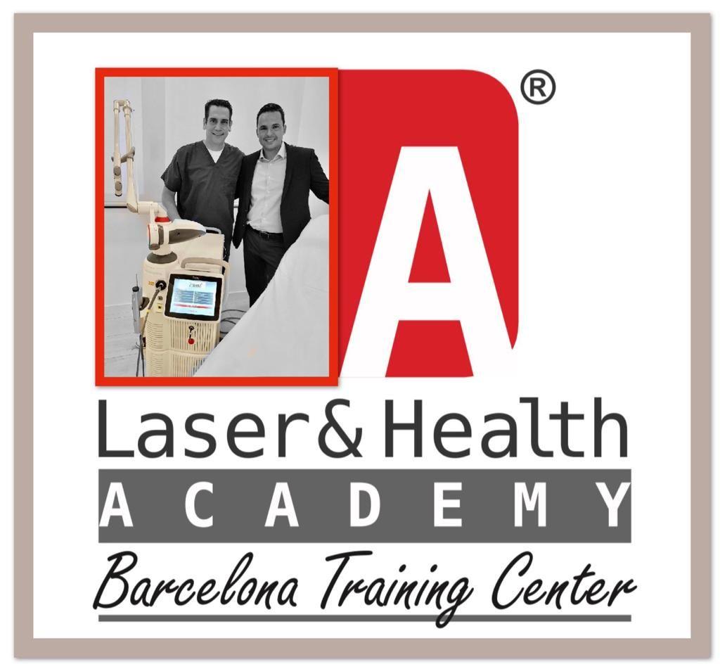 Foto de  Clinic Bascoy inaugura la academia  Laser & Health Academy