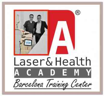Clinic Bascoy inaugura la academia Laser & Health Academy Barcelona Training Center