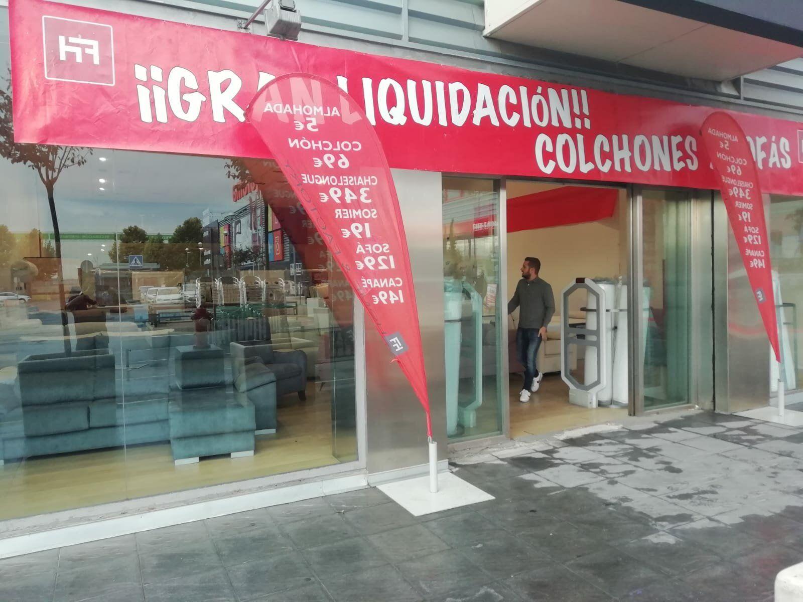 Foto de Gran Liquidación Alcorcón