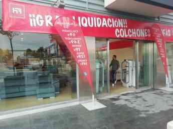 Gran Liquidación Alcorcón