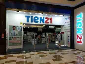 Fachada Tien21 Ondara