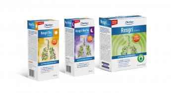 La Bendita Agencia diseña los packs del nuevo lanzamiento de Dietisa para el tratamiento del resfriado