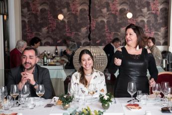 En la IX Ruta del Cocido Madrileño se presenta una selección de vinos para maridar este plato
