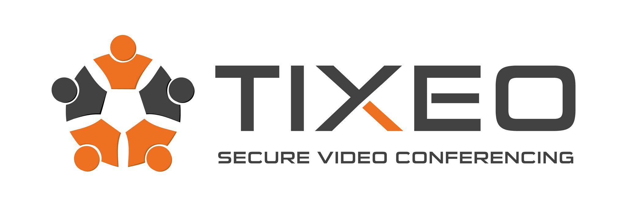 Fotografia Logo Tixeo