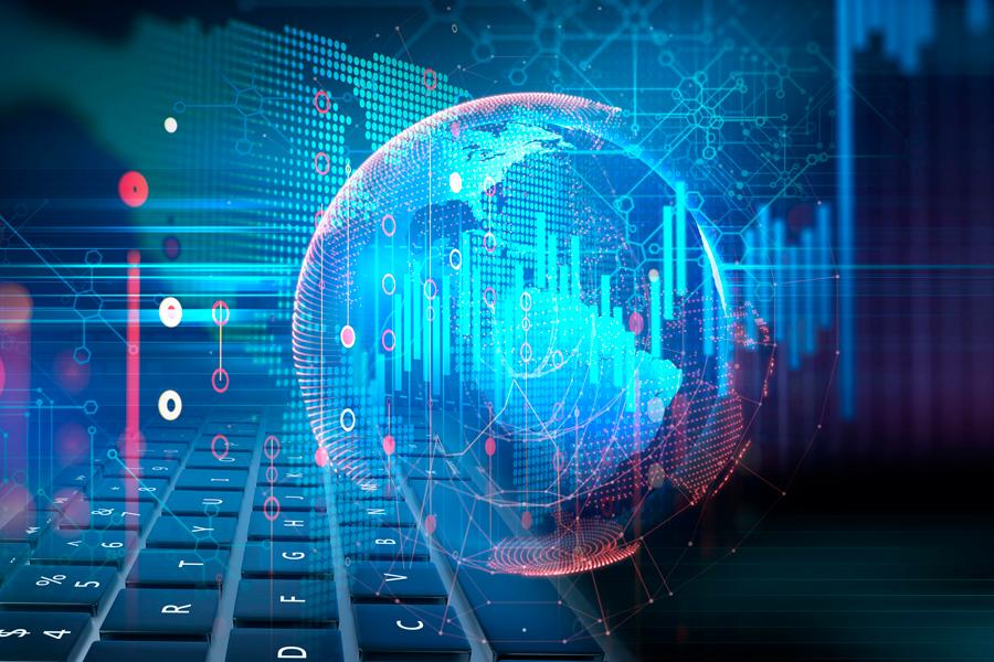 """Almuerzo Ejecutivo """"Nuevos Procesos Digitales Inteligentes"""" 9 de Abril 2019"""