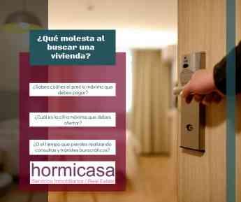 Noticias Canarias | ¿Qué molesta al buscar una vivienda?