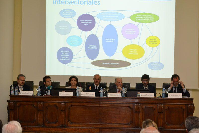 Foto de Mesa de ponentes de la jornada