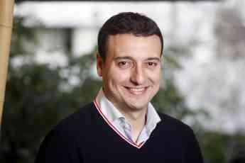 José Luis Cabezas, nuevo VP de Home & Distribution en Schneider Electric para España