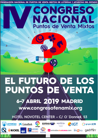 Foto de IV Congreso Nacional Fenamix