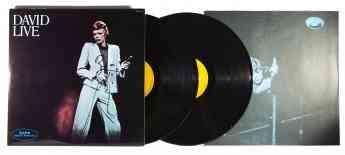 Foto de Bowie