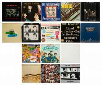 Foto de Beatles