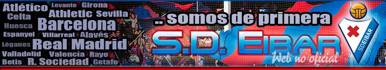 Foto de SD Eibar Sociedad Deportiva