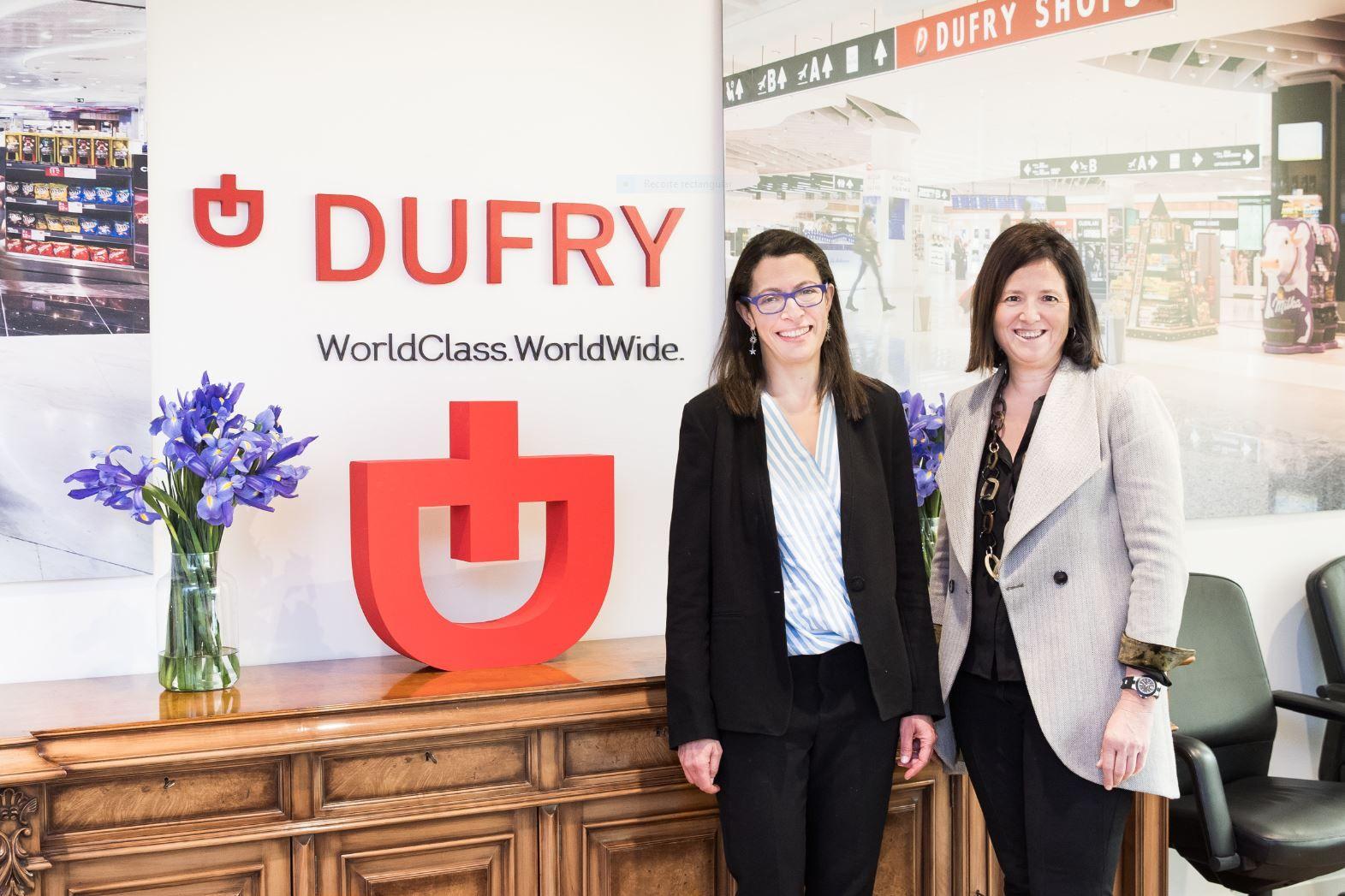 Allianz Partners y Dufry firman un acuerdo para ofrecer sus seguros de viaje en RED by Dufry