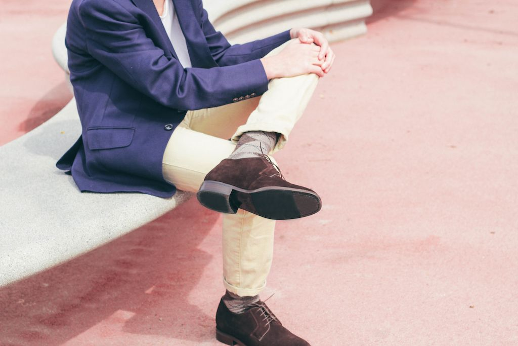 Kosen Shoes