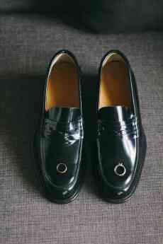 Foto de Zapatos con alzas para hombres