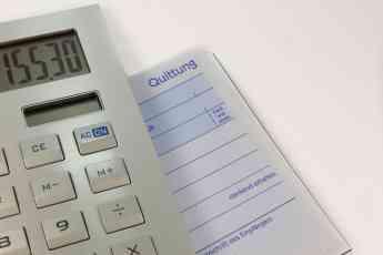A partir del 18 de abril, las aapp de la unión europea deberán estar preparadas para recibir y procesar facturas electrónicas