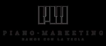 Logo Piano Marketing