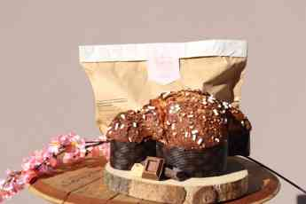 Colomba: el dulce de Semana Santa italiano a la venta en Casabase