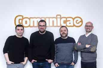 Foto de Equipo técnico Comunicae