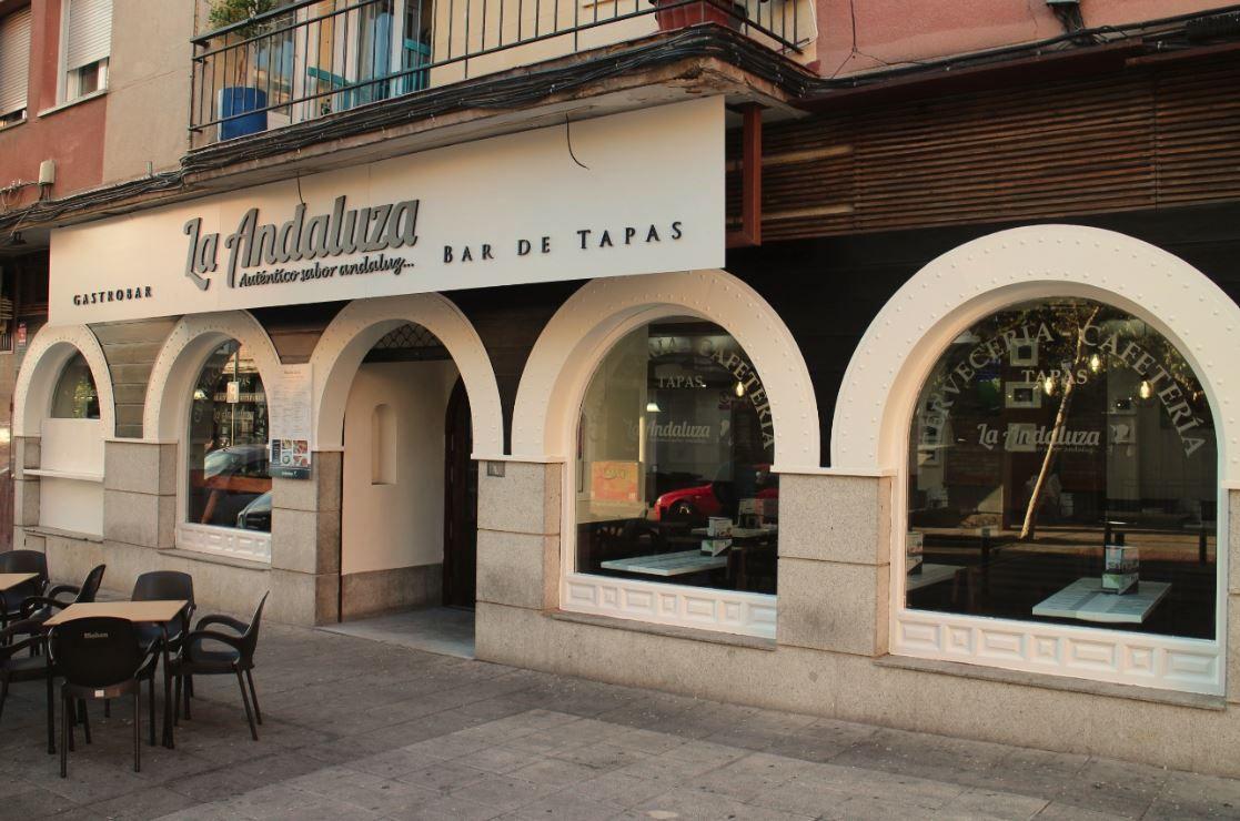 La Andaluza inaugura un nuevo bar de tapas en Toledo