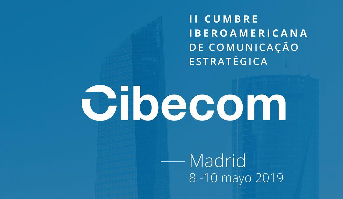 Foto de CIBECOM'19