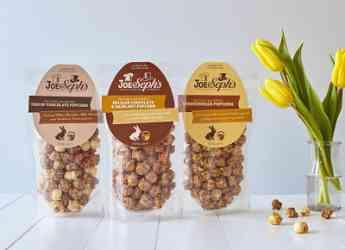 Joe&Seph's propone una edición especial con 3 exclusivos sabores para esta Pascua