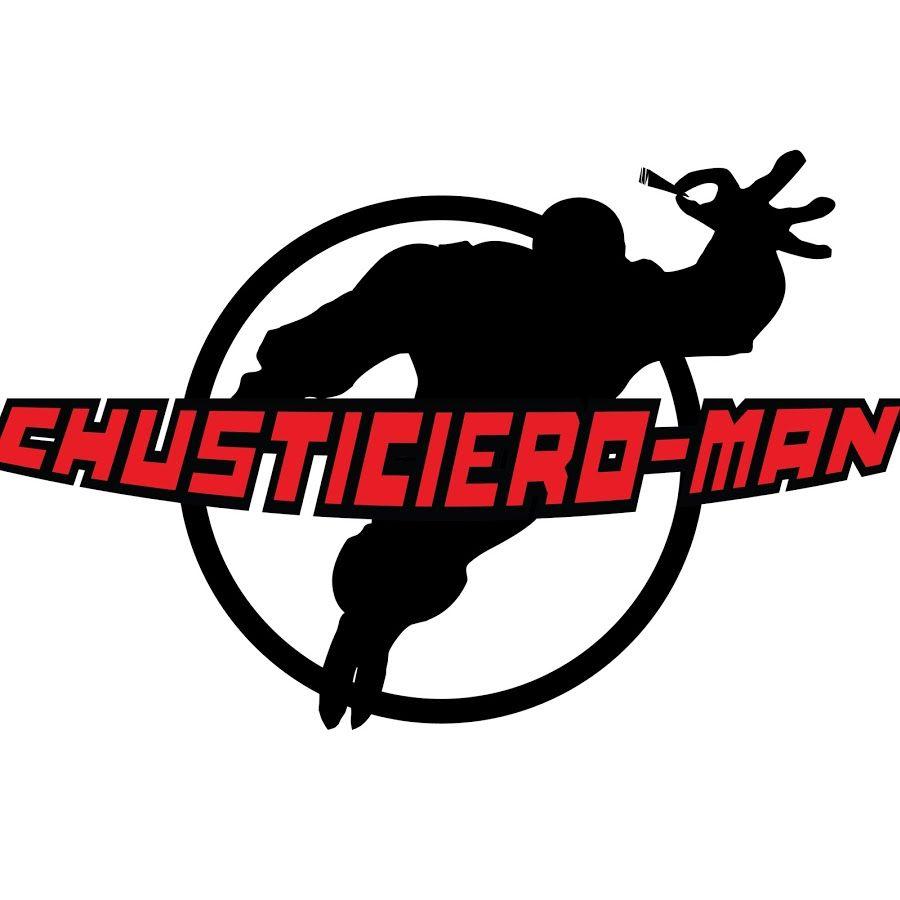 Fotografia Chusticiero Man