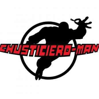 Chusticiero Man