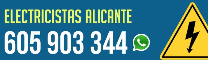Foto de Electricistas Alicante