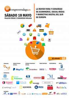Foto de VII eCongress Málaga Sábado 18 mayo