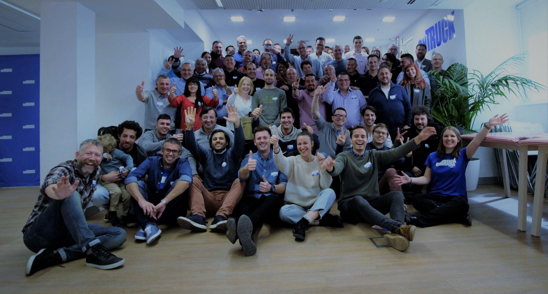 Ontruck celebra su encuentro anual con transportistas de Madrid
