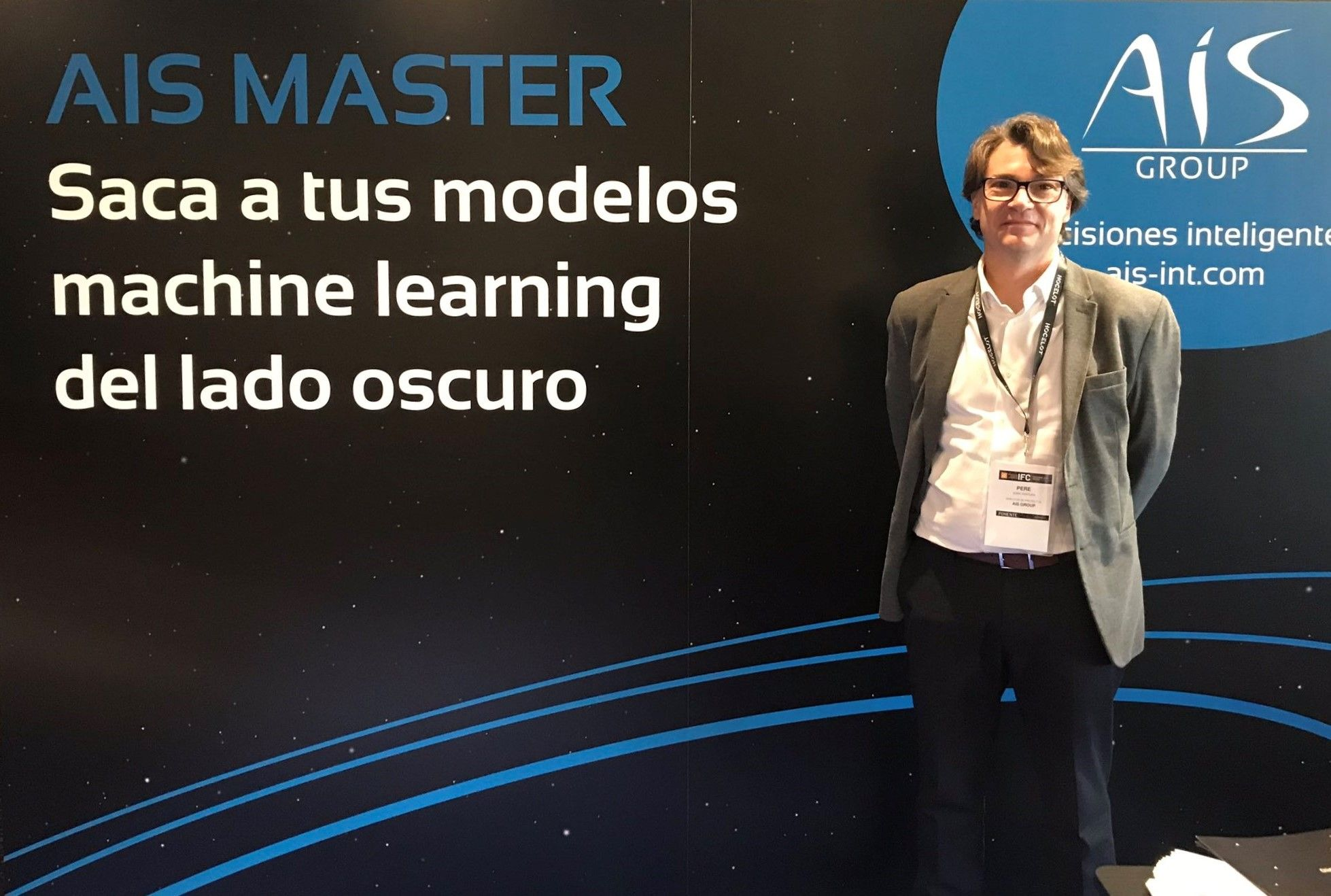 Foto de AIS Master se alinea con el Banco de España al documentar
