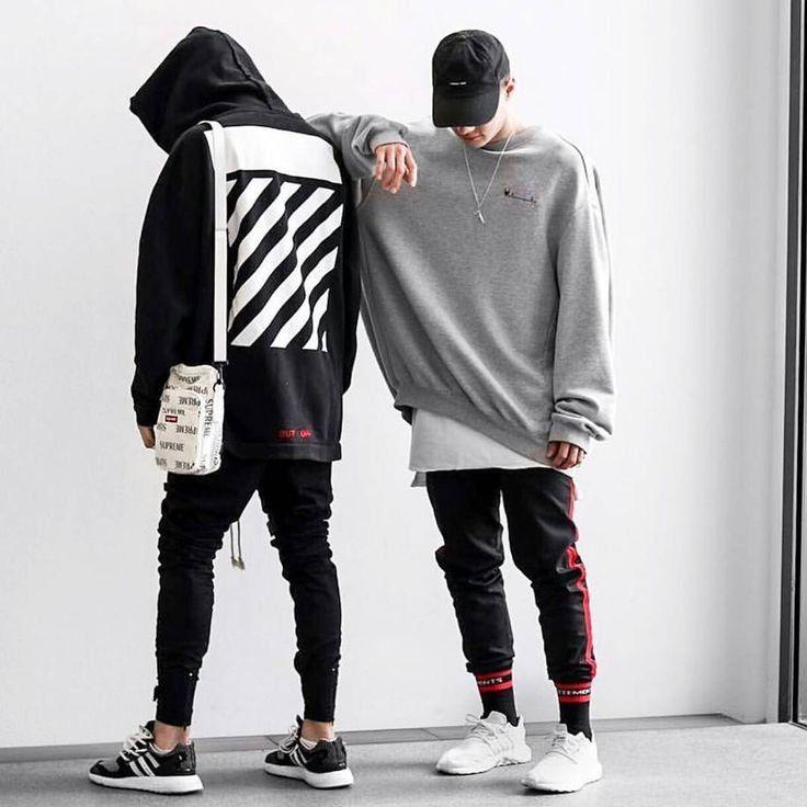Foto de Streetwear