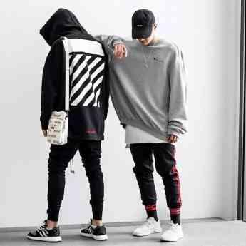 Llevar ropa deportiva es el nuevo lujo para los millennials según Adidas.camisetas.cc