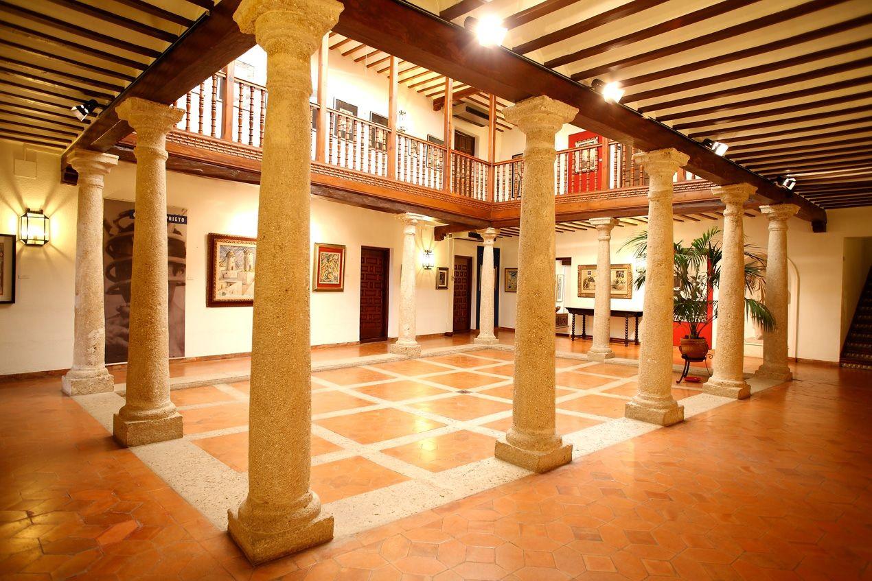 Foto de Museo de la Fundación Gregorio Prieto