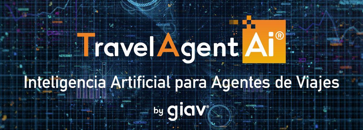 GIAV, primer software para agencias de viajes que integra Inteligencia Artificial