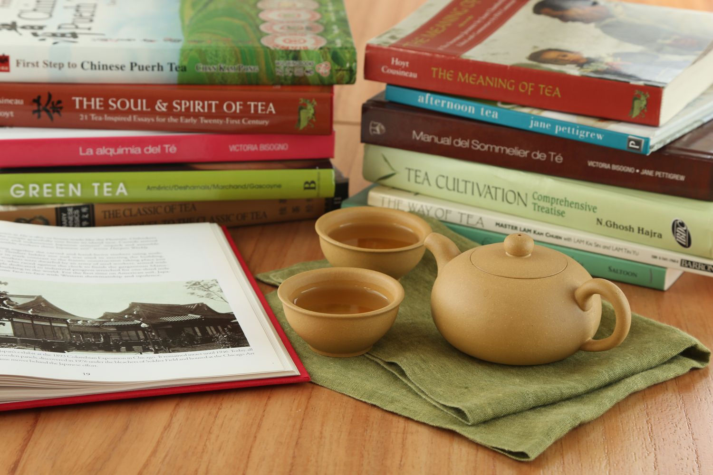 Foto de curso de Tea Master