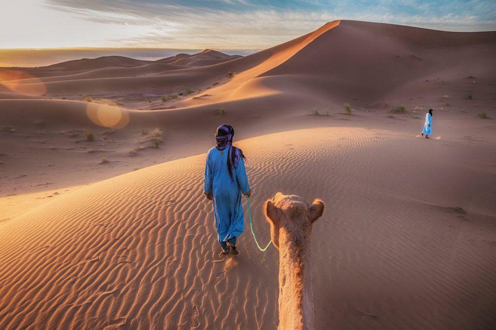 Foto de Family Morocco Tour
