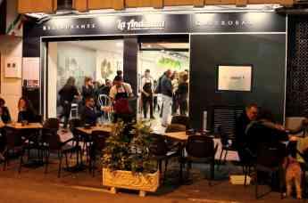 El nuevo restaurante La Andaluza de Torrevieja se convierte en todo un éxito