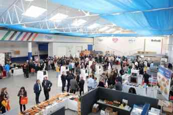 Resultados de la II Feria Gastronómica de Congelados Dil & Decasa