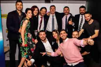 Noticias Sociedad | EQUIPO CADENA O2 CENTRO WELLNESS