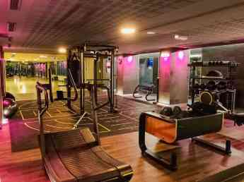 Foto de SALA / DINAMIZACIONES - O2 BOUTIQUE GYM & SPA